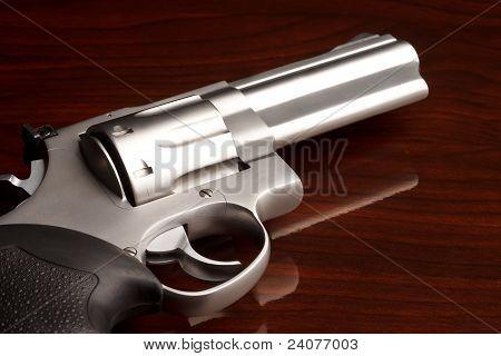 Revolver Close