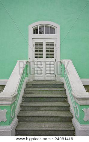 Casas - Museu Da Taipa
