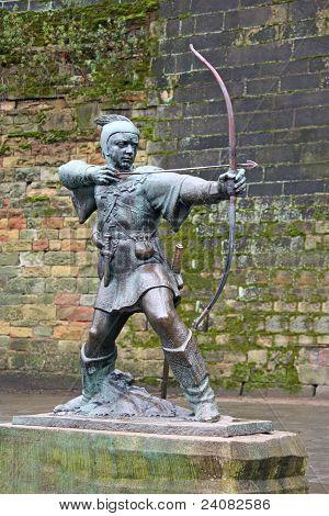 Robin Hood.