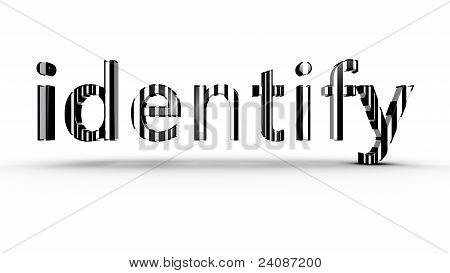 Barcode Identification