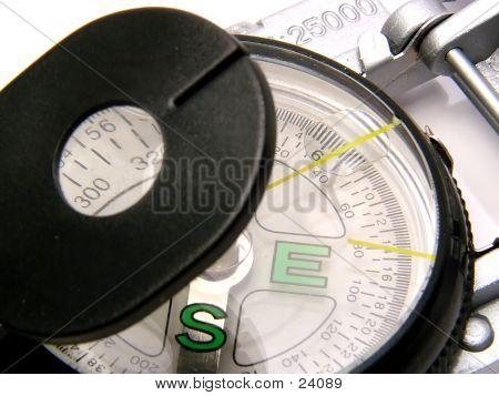 Contemporary Compass