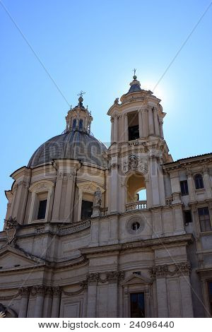 Sant'Agnese in Agone, Rome