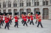 Scots Guards Regimental Band