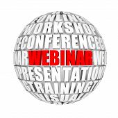 webinar aroun us