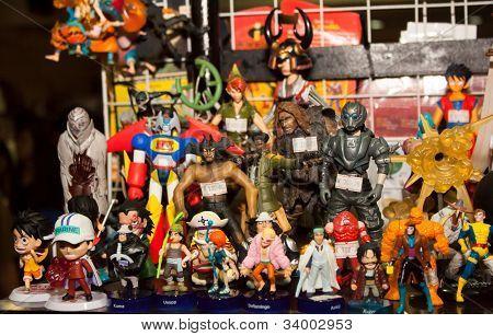 XI Convención de juguete filipino