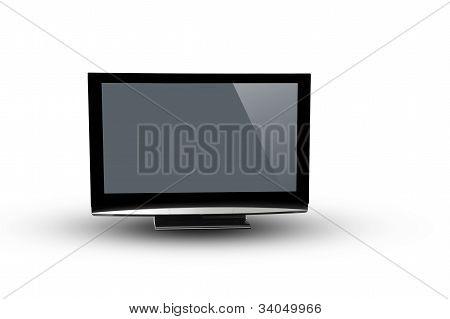 image plasma lcd tv