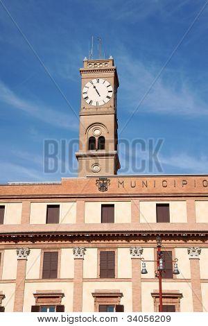 Forlì Town Hall