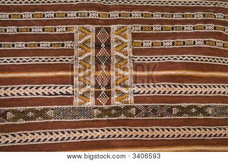 Bereber Carpet
