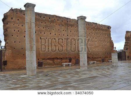 Rabat Hassan Tower Place