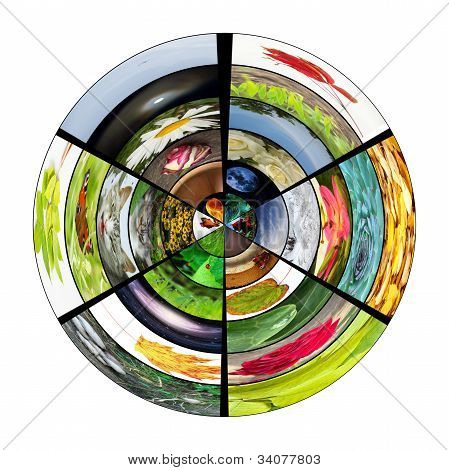 Spherical Gallery