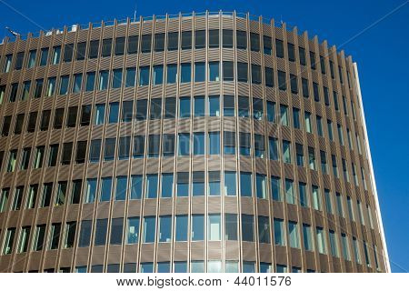 Nuevo edificio de oficinas en Berlín