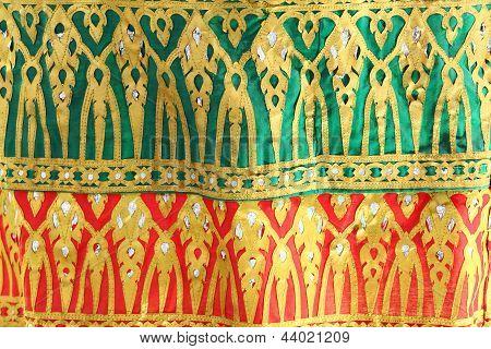 Cloth Decoration