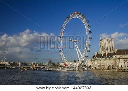 Eye In London