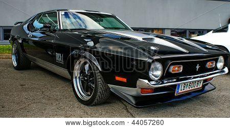 American car