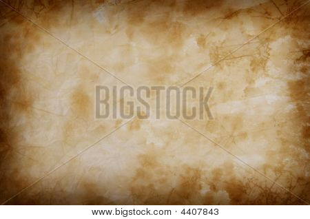 Old Stained Background