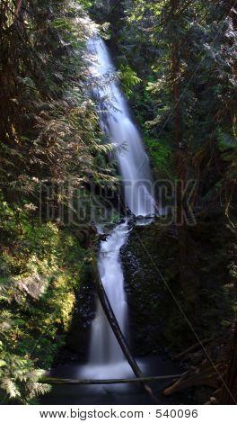 Marhut Water Falls