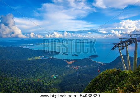 Langkawi viewpoint