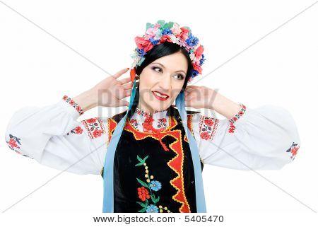 In Ukrainian Style