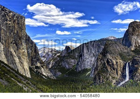 Yosemite National park,USA