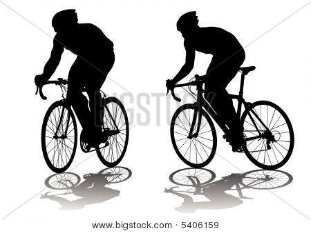 Competition Cycling