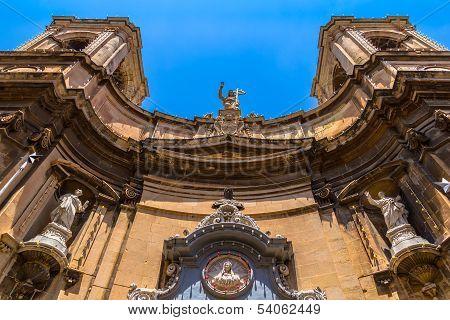Santa Maria di Porto Salvo