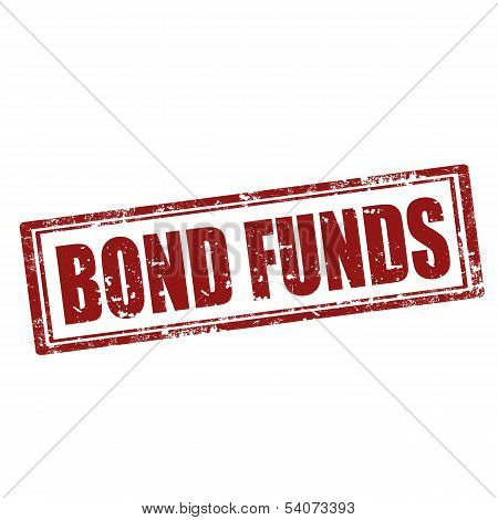 Bond Funds-stamp
