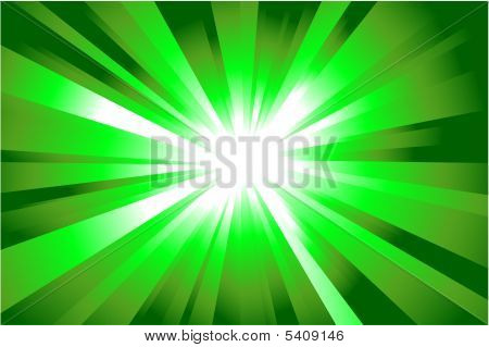 Abstract Star Light Background