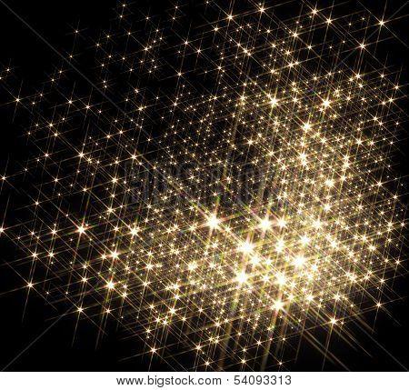 Lots Of Stars