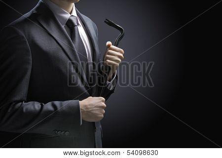 Elegant Thief