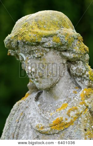 Estátua de Serena