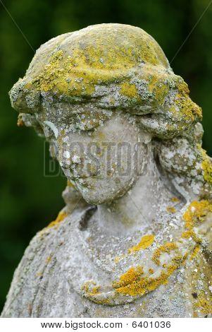Serene Statue