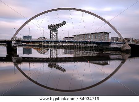 Glasgow Clyde Arc