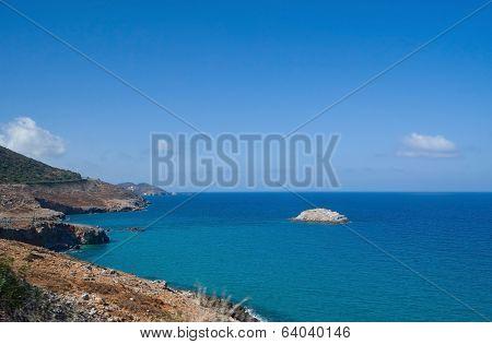 The Northern Crete