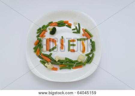 Diet Healthy meal