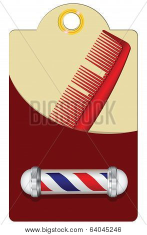Old Style Barber