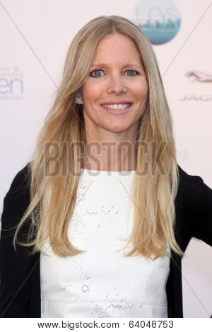 LOS ANGELES - APR 25:  Lauralee Bell at the 2014 LA Modernism Show Opening Night at 3Lab on April 25, 2014 in Culver City, CA