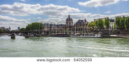 Paris, Pont de Arts