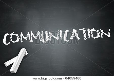 Blackboard Communication