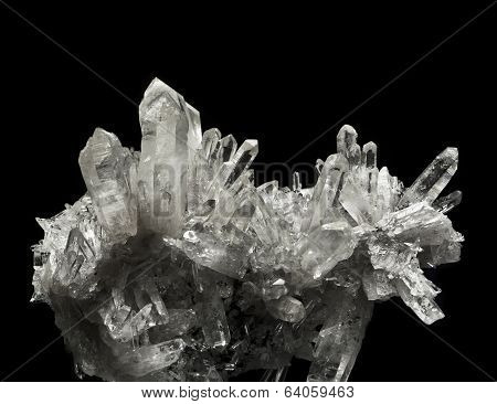 Mountain Quartz