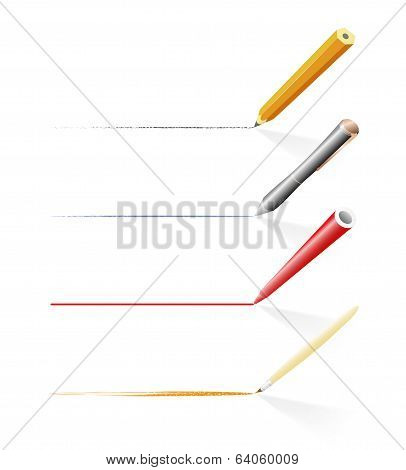 Tools For Drawing