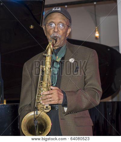 Jazz Loft Party