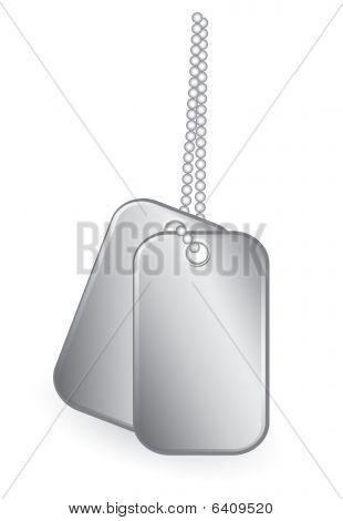 Identity tag