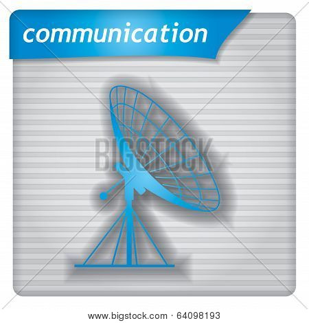 Presentation Template - Antenna Sign