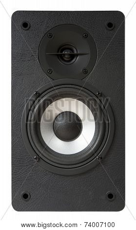 Audio Music Speaker