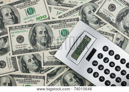 Calculator Lies On A Million Dollars