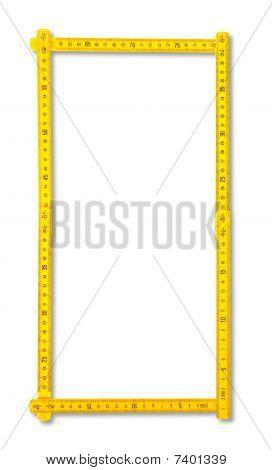 Carpenter Rule Look Like Number Zero