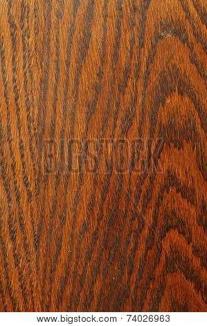 Brown Oak Veneer