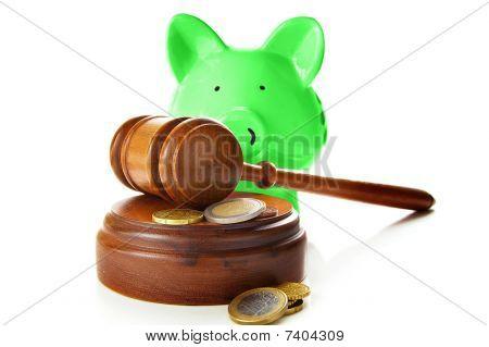 Piggy Green