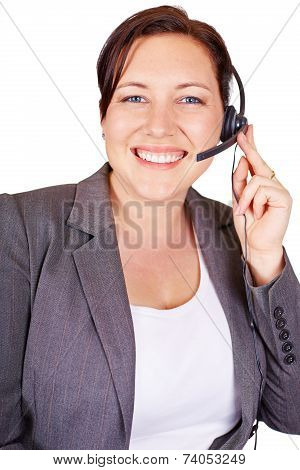 Call Centre Assistant