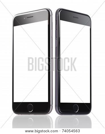 Apple Iphone 6 With Blank Screens